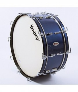 "MARCHING BASS DRUM 66 Ø x 30 cm. (26"" Ø x 12"")"