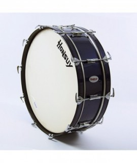 "MARCHING BASS DRUM 66 Ø x 18 cm. (26"" Ø x 7"")"