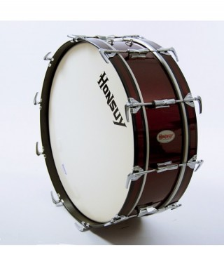 "MARCHING BASS DRUM 60 Ø x 18 cm. (24"" Ø x 7"")"
