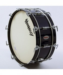 "MARCHING BASS DRUM 55,8 Ø x 18 cm. (22"" Ø x 7"")"
