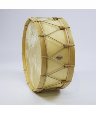 "GALLEGO BASS DRUM 55,8 Ø x 25 cm.  (22"" Ø x 10"")"