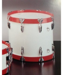 "PARADA TENOR DRUM 40,5 Ø  x 36 cm.  (16"" Ø x 14""). Wood Shell."