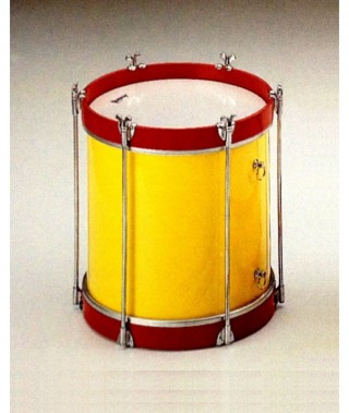 "JUNIOR TENOR DRUM 30 Ø x 34,5 cm. (12"" Ø x 13,5"")"