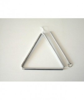 TRIANGLE OF STEEL 18 cm.