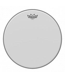 "Remo Ambassador coated 13"" head"