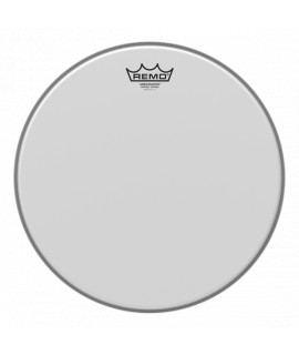 "Remo Ambassador coated vintage 14"" head"
