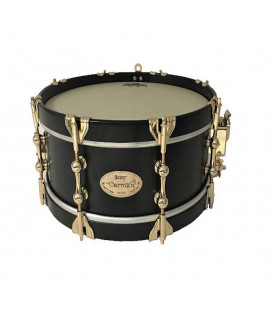 """Carmen"" Marching drum 35,5øx24cm.. (14""øx9,5"") gold"