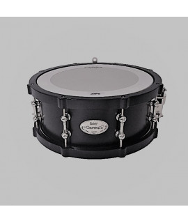 """Carmen"" Marching drum 35,5øx18cm (14""øx7"")  solid wood hoops"