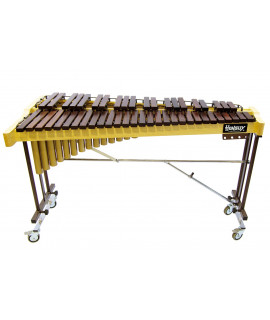 PROFESSIONAL XYLOPHONE  4 OCTAVES HXP-400