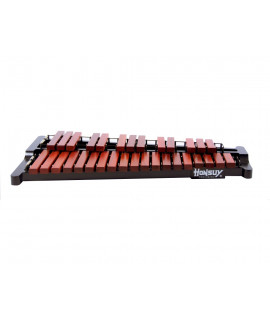 2 1/2 OCTAVES XYLOPHONE