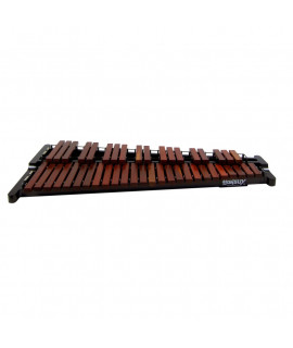 3 1/2 OCTAVES XYLOPHONE