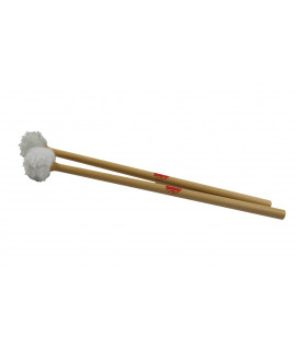 TIMPANI STICKS FELT pair