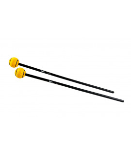 MALLETS V-11R Hard - Rattan (pair)