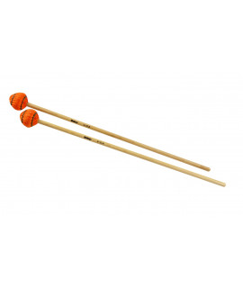 MALLETS V-02BM Medium hard - Maple (pair)