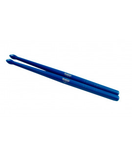 BLUE MARCHING DRUMSTICKS