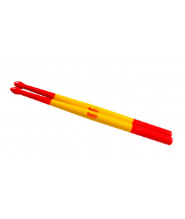 SPANISH COLOURS DRUMSTICKS