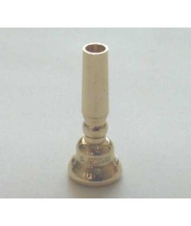 MOUTHPIECE H-1 BRASS