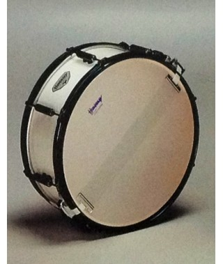 """PARADA SNARE.DRUM LUXE 35,5 Ø x 16 cm. (14"""" Ø x 6,3""""). Wood Shell."""