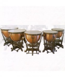 Chromatics Timpanis
