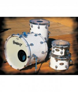 INNOVATION SLIM DRUMSET