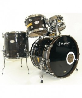INNOVATION FAT DRUMSET