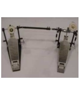 BASS DRUM TWIN PEDAL