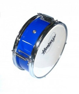 JUNIOR SIDE DRUM 25x10cm.