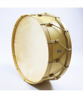 "GALLEGO BASS DRUM 60 Ø x 25 cm. (24""Ø x10"")"