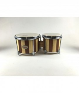 BONGOS WOOD FINISHES