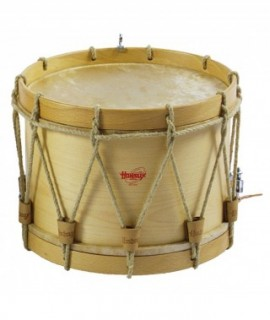 GALLEGO SIDE DRUM 30X25 cm (NATURAL)