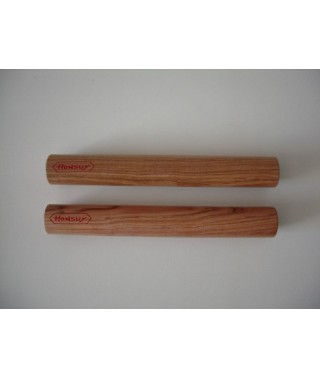 SPECIAL WOOD CLAVES
